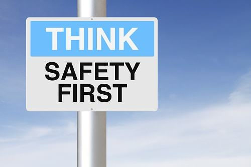 FLCLASS Think Safety